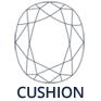 cushion-cut-diamond-outline
