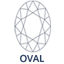 oval-diamond-outline